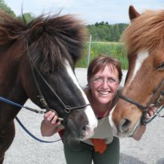 Tierarzthelferin Steffie Reichert